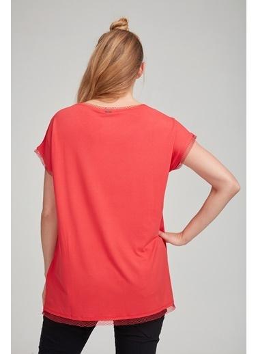 WHIP Design Bluz Mercan